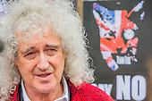 Anti fox hunting - Brian May