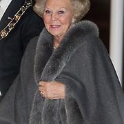 NLD/Rotterdam/20140201 - Beatrix met hart en ziel, Prinses Beatrix