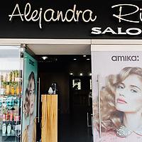 Alejandra Rizo