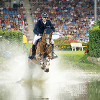 Jumping - Prize of Sparkasse - CHIO Aachen 2014