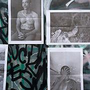 Exhibitions + Installations