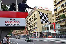 2014 rd 06 Monaco Grand Prix