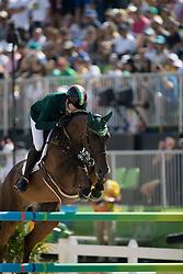 Broderick Greg Patrick, IRL, Mhs Going Global<br /> Olympic Games Rio 2016<br /> © Hippo Foto - Dirk Caremans<br /> 16/08/16