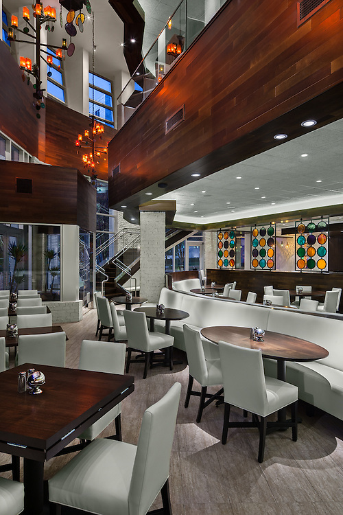 Mi Cocina Restaurant 01 - Midtown Atlanta, GA