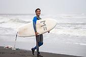 ICHINOMIYA SURF PT. 2
