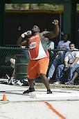 2003 UM Track & Field