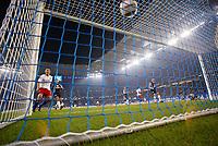 Fotball<br /> Bundesliga Tyskland 2004/05<br /> Hamburger SV v Freiburg<br /> 27. oktober 2004<br /> Foto: Digitalsport<br /> NORWAY ONLY<br /> 3:0 Tor Sergej Barbarez nicht im Bild