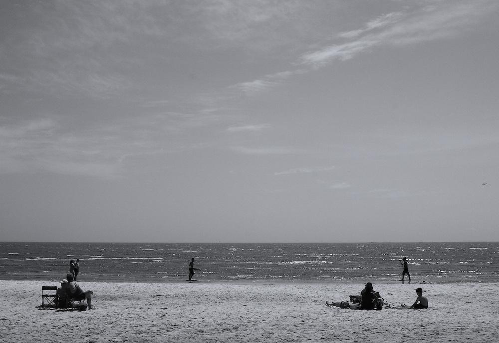 Mississippi Sound, Bay St. Louis