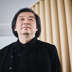 Shigeru Ban (2015)