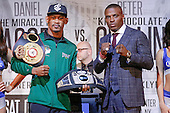 Jacobs vs Quillin Press Conference