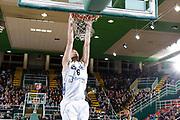 DESCRIZIONE : Avellino Lega A 2015-16 Sidigas Avellino Dolomiti Energia Trentino Trento<br /> GIOCATORE : Filippo Baldi Rossi<br /> CATEGORIA :  schiacciata<br /> SQUADRA : Dolomiti Energia Trentino Trento<br /> EVENTO : Campionato Lega A 2015-2016 <br /> GARA : Sidigas Avellino Dolomiti Energia Trentino Trento<br /> DATA : 01/11/2015<br /> SPORT : Pallacanestro <br /> AUTORE : Agenzia Ciamillo-Castoria/A. De Lise <br /> Galleria : Lega Basket A 2015-2016 <br /> Fotonotizia : Avellino Lega A 2015-16 Sidigas Avellino Dolomiti Energia Trentino Trento