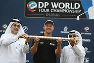 2013 DP World Tour Champs