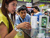 Grey Market iPhone 5s Goes on Sale in Bangkok