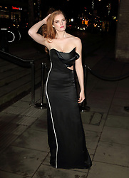 February 18, 2019 - London, United Kingdom - Alexina Graham at the Naked Heart Foundation's Fabulous Fund Fair at the Roundhouse, Chalk Farm (Credit Image: © Keith Mayhew/SOPA Images via ZUMA Wire)