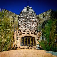 2002 Bali Bombing Memorial, Legian.