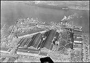 "Ackroyd 04752-2 ""Wisco. Aerial. October 21, 1953"""