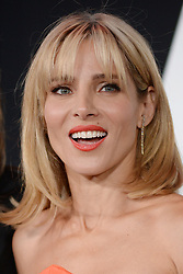 April 8, 2017 - New York, NY, USA - April 8, 2017  New York City..Elsa Pataky attending 'The Fate Of The Furious' New York premiere at Radio City Music Hall on April 8, 2017 in New York City. (Credit Image: © Kristin Callahan/Ace Pictures via ZUMA Press)