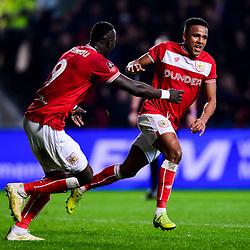 Bristol City v Bolton Wanderers