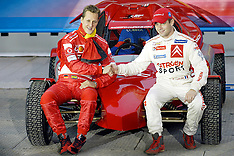 2004 Race of Champions