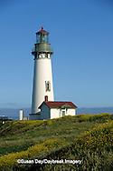 66295-01315 Yaquina Head Lighthouse Oregon coast near Newport   OR
