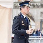 NLD/Amsterdam/20190115 - Koninklijke nieuwjaarsontvangst Nederlandse genodigden,