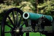 Image of Manassas National Battlefield Park, Virginia, east coast by Randy Wells