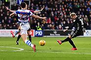 Queens Park Rangers v Leeds United 091217