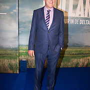 NLD/Utrecht/20150921 - Film premiere 'Holland – Natuur in de Delta' Harry Piekema