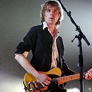 NLD/Rotterdam/20110422 - Concert Single's Only van Kane, gitarist Robin Berlijn