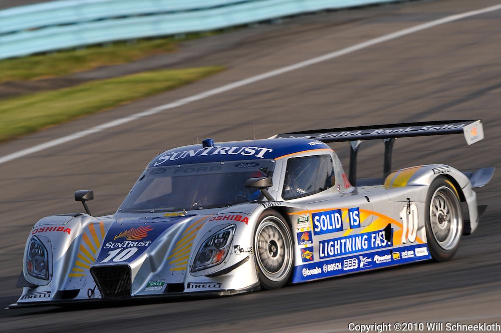04 June 2010: Grand Am Sahlen's Six Hour at the Glen at Watkins Glen International in Watkins Glen, N.Y.