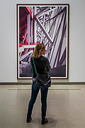 Bejing - Andreas Gursky a new exhibiition. The Hayward Gallery reopens on the Southbank after a major refurbishment.