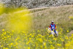 Martin Salazar Calderon, (CRC), Laniama La Lizonne<br /> Alltech FEI World Equestrian Games™ 2014 - Normandy, France.<br /> © Hippo Foto Team - Leanjo de Koster<br /> 25/06/14