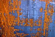 Gagosian Gallery, New York City, NY, 555 West 24th Street,  sculpture by Richard Serra