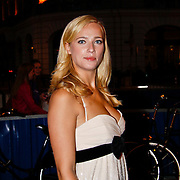NLD/Amsterdam/20100901 - ACT gala 2010, Jennifer Hoffman