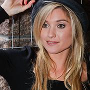 NLD/Amsterdam/20100901 - Glamour magazine bestaat 5 jaar, Laura Verster