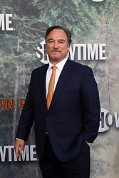 May 19, 2017 - Los Angeles, CA, USA - LOS ANGELES - MAY 19:  Jim Belushi at the ''Twin Peaks'' Premiere Screening at The Theater at Ace Hotel on May 19, 2017 in Los Angeles, CA (Credit Image: © Kay Blake via ZUMA Wire)