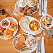 Restaurant - Kenny & Zukes Deli