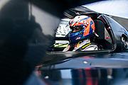 January 5-7, 2018. IMSA Weathertech Series ROAR before 24 test. 7 Acura Team Penske, Acura DPi, Ricky Taylor