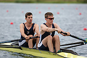 Race: 66  Open Coxless Pairs - Championship - Final<br /> <br /> The Metropolitan Regatta 2019<br /> Sunday<br /> <br /> To purchase this photo, or to see pricing information for Prints and Downloads, click the blue 'Add to Cart' button at the top-right of the page.
