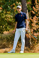 21-07-2018 Pictures of the final day of the Zwitserleven Dutch Junior Open at the Toxandria Golf Club in The Netherlands.  VAN DER WEELE, Kiet (NL)