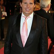 NLD/Amsterdam/20080929 - Pink Ribbon gala 2008, Leco Zadelhoff