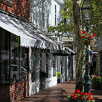 Main Street in Edgartown on Martha's Vineyard is lined with pristine shopping and restaurants. It leads straight to the quaint harbor. Edgartown Harbor is a longtime favorite for many boaters. The quaint town offers breathtaking views, exquisite shopping and great restaurants. The Edgartown harbor has a wonderful mooring field and 2 dock slips allowing access to the Historic Town. Edgartown is a great basis to explore Martha's Vineyard and all it has to offer.<br /> My best,<br /> <br /> Juergen