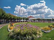 Plac Zdrojowy w Sopocie