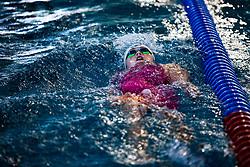 Katja FAIN of Slovenia during 200m Free at  Absolutno prvenstvo Slovenije in MM Kranj 2019 on June 14, 2019 in Kranj, Slovenia. Photo by Peter Podobnik / Sportida