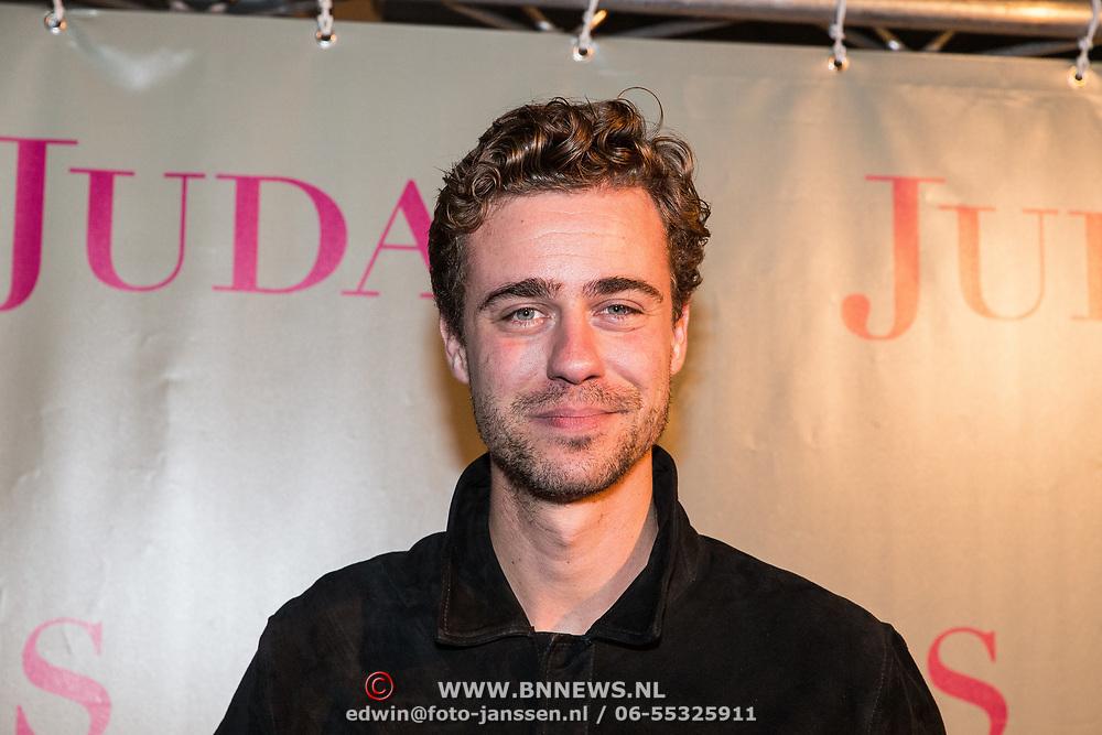 NLD/Amsterdam/20180920 - Premiere Judas, Beau Schneider
