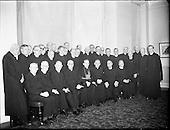 1961 - Golden Jubille of Fr. John Ryan
