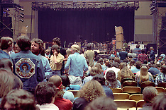 Grateful Dead 1978 04-15 | William and Mary College Hall