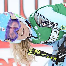 20111228: AUT, Alpine Ski - FIS Alpine Ski World Cup Ladies Giant Slalom in Lienz
