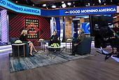 "October 11, 2021 - NY: ABC'S ""Good Morning America"" - Episode: 1011"