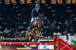 Devos Lieven, BEL, Inca's Big Think<br /> Jumping Mechelen 2019<br /> © Hippo Foto - Martin Tandt<br />  27/12/2019